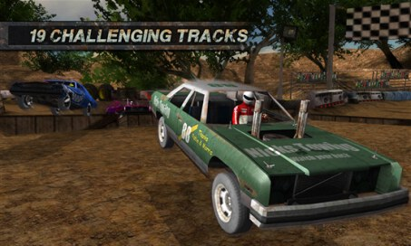 Demolition Derby: Crash Racing - 2