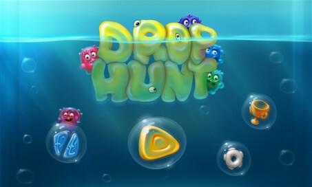 Drop Hunt - 43
