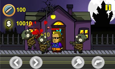 Zombieville - 1