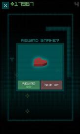 Snake Rewind - 2