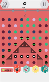 Two Dots Puzzle - 4
