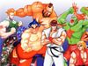 Street Fighter Collection 2