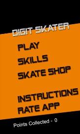 Digit Skater - 3