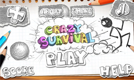 Crazy Survival - 4
