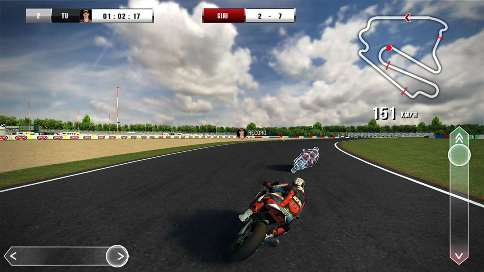 SBK16 Official Mobile Game - 3