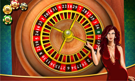 Roulette - Best Free Casino Betting Game - 1