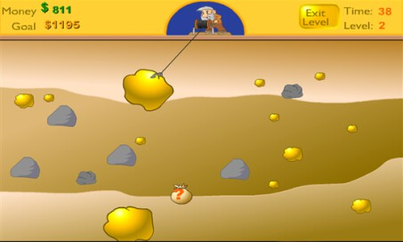 Gold Miner Classic - 4