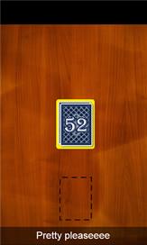 52 Card Pickup - 3