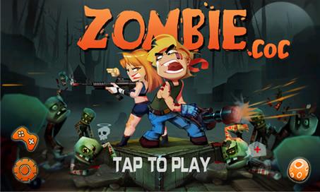 AE CoC Zombie - 4