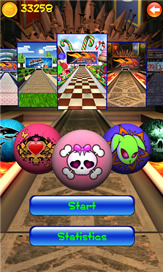 Action Bowling 2 - 3