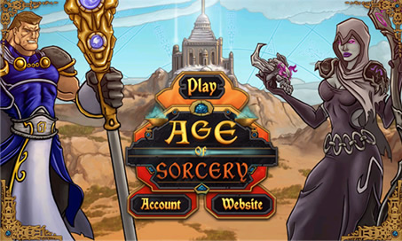 Age of Sorcery - 1