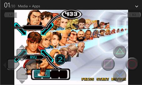 Capcom vs. SNK Pro - 2