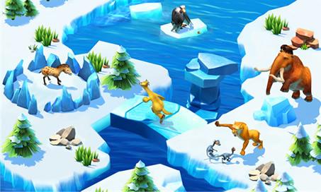 Ice Age Adventures - 2
