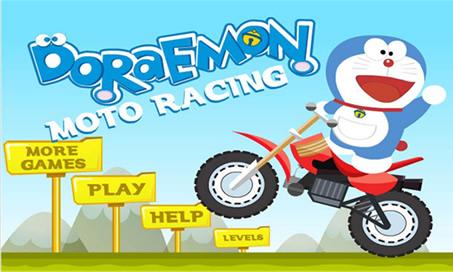 Doraemon Moto - 3