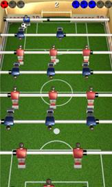Foosball 3D Free - 3