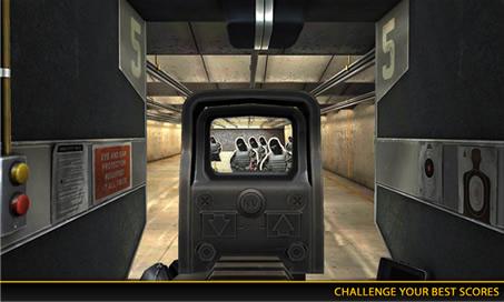 Gun Club Armory - 5
