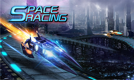 space race game online