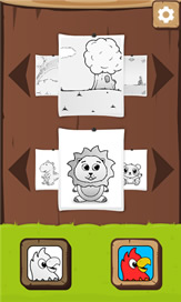 Paint and Puzzle Free - 3