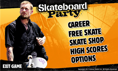 Mike V: Skateboard Party Lite - 1