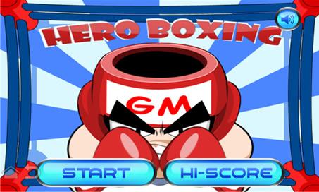 Boxing 2014 - 1