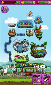 Zoo Island - 3
