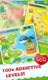 Fruit Slice Legend - 48