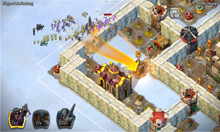 Age of Empires: Castle Siege - 3