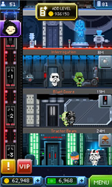Star Wars: Tiny Death Star - 3