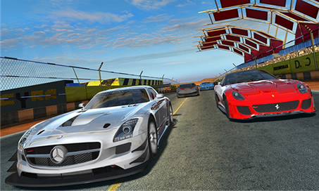 GT Racing 2: The Real Car Experience - 45