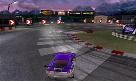 Drift Mania Championship 2 Lite - 1