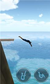 Cliff Diving 3D - 3