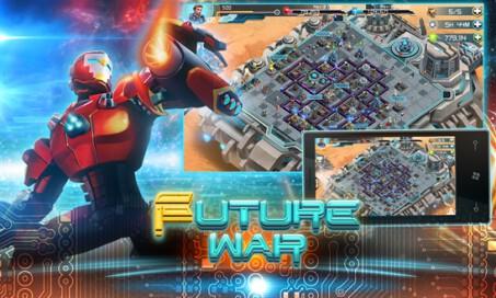 Future War - 22
