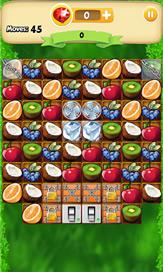 Fruit Bump - 4