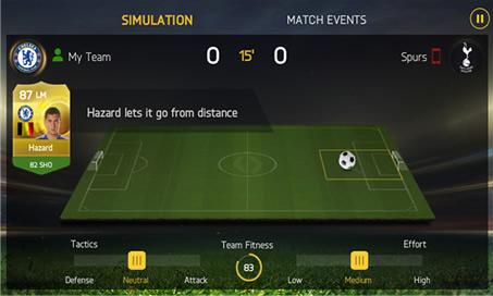 FIFA 15: UT - 3