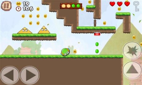 Bubble Blast Adventure - 55