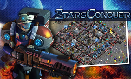 Stars Conquer Pro - 1