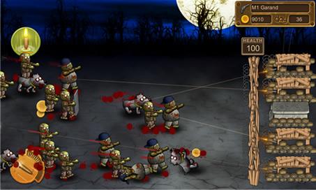 Zombie Madness II - 3