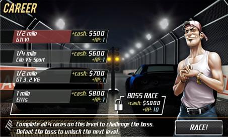 Drag Racing - 5