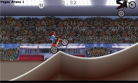 MotoXross Arena - Dirtbike Racing - 2