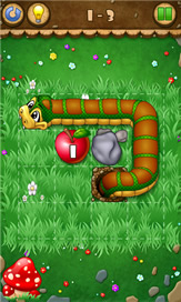 Snakes And Apples - 2
