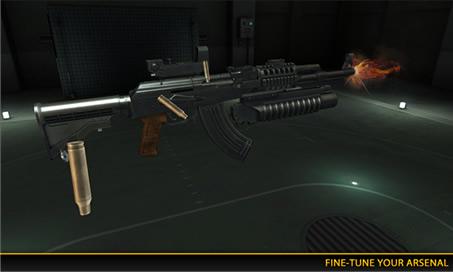 Gun Club Armory - 6