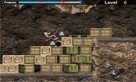 Desert Rider - 1