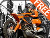 Motocross Racing FREE