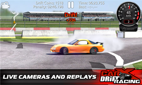 CarX Drift Racing - 4