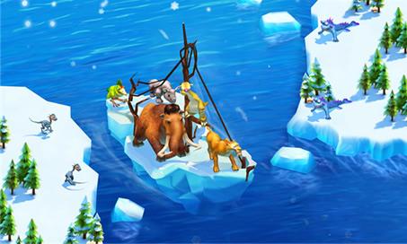 Ice Age Adventures - 1