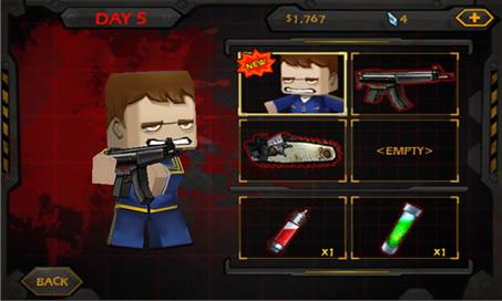 CoM Zombies - 3