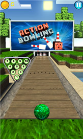 Action Bowling 2 - 5