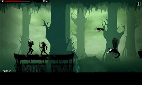 Dark Lands - 6