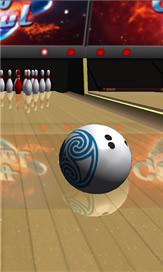 Galaxy Bowling 3D - 3