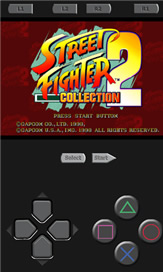 Street Fighter Collection 2 - 1